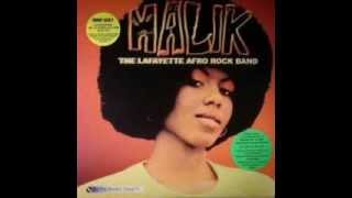 The Lafayette Afro Rock Band - I Love Music