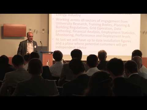 Doing Solar Business in the UK, Intersolar Europe 2013: Ray Noble Presentation