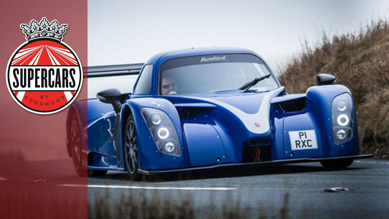 Radical Rxc Hillclimb Roadtest Of Extreme Street Legal