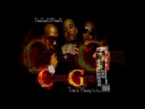 Connect Gang The DVD