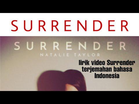 surrender---natalie-taylor,-video-lyric-'lirik-terjemahan-indonesia'