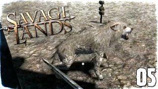 "Savage Lands Gameplay Ep 05 - ""A True Viking Helm!!!"" 1080p PC Alpha"