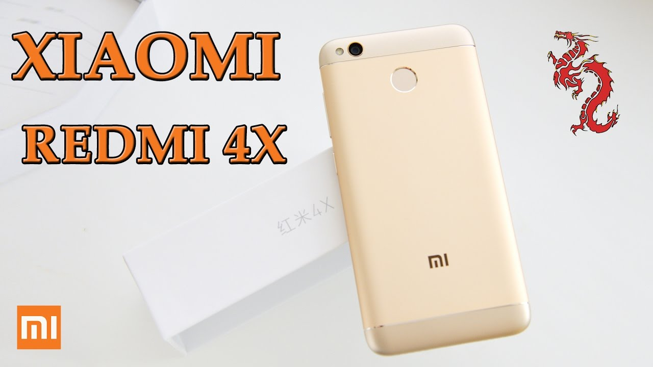 xiaomi redmi 4x 4x pro global version youtube. Black Bedroom Furniture Sets. Home Design Ideas