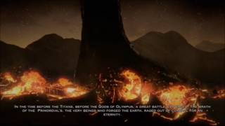 vuclip God of War: Ascension - Longplay Part 1: Theme Music; Intro