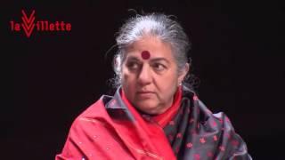 Vandana Shiva & Pierre Rabhi - Une épopée écologique de l
