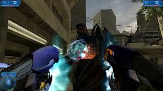 Halo 2 gameplay PC