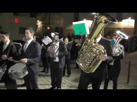 Conciertto Santa Cecilia Unión Musical Serón