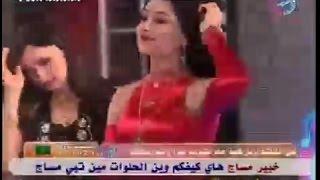 غنوة رقص على مزمار يمني حلو Yemen song