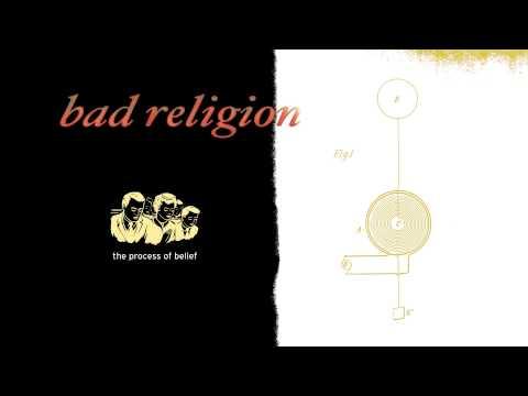 """Bad Religion - """"Supersonic"""" (Full Album Stream)"""