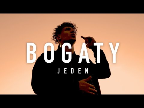 Jeden - BOGATY (prod.Airavata) (Official Video)