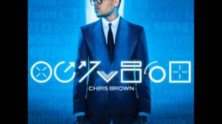 Chris Brown - Trumpet Lights (Feat. Sabrina Antoinette)