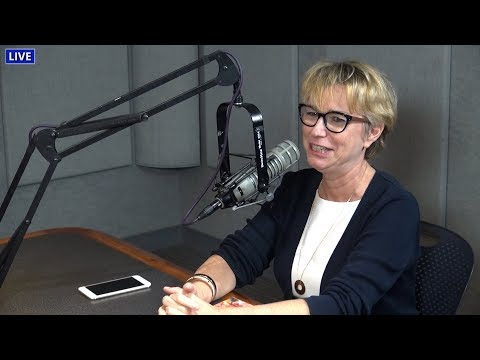 ⭐️French-American Chamber of Commerce LIVE on The Jeff Crilley Show