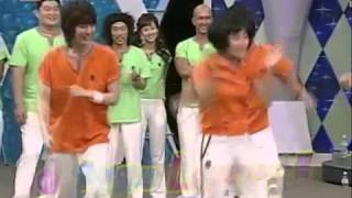 xman 43 cheer up dance kjk yeh