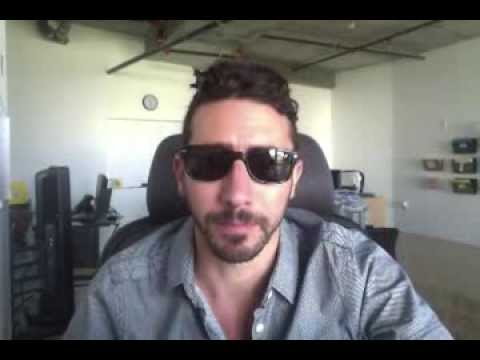 c3febb4d86 Ray-Ban RB2132 902 58 Tortoise Polarized Wayfarers Review - YouTube