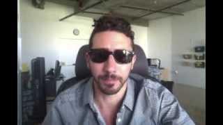 Ray Ban New Wayfarer Sunglasses RB2132 902 52mm Review 70ad3c2f41d4