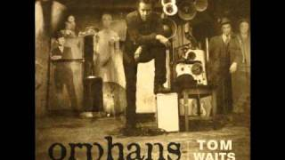 Tom Waits-Rains on me