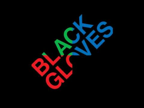 Black Gloves - Goose