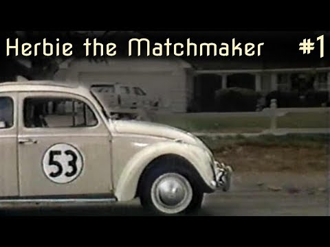 Herbie the Matchmaker | Episode #1 | Improved Quality