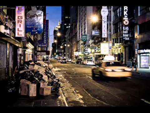 Sleep Tight In New York City   Black 47