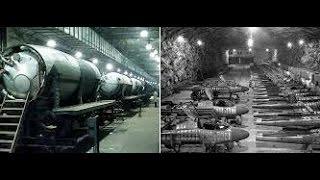 Подземный город Третьего Рейха Тайны века