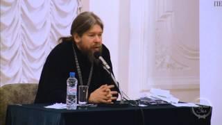 Архимандрит Тихон (Шевкунов): о любви, вере и мире.