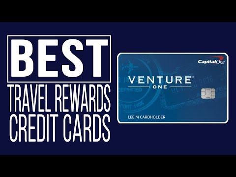 Capital One Venture One Card | Should You Get This Travel Rewards Card