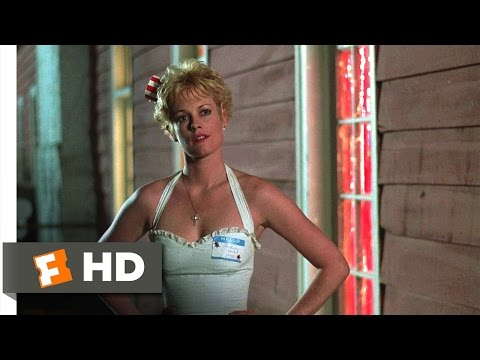 Something Wild (6/10) Movie CLIP - Enjoy It While We Can (1986) HD