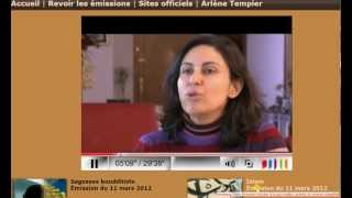 olfa youssef france 2 dim 11 mars 2012 part 1 3