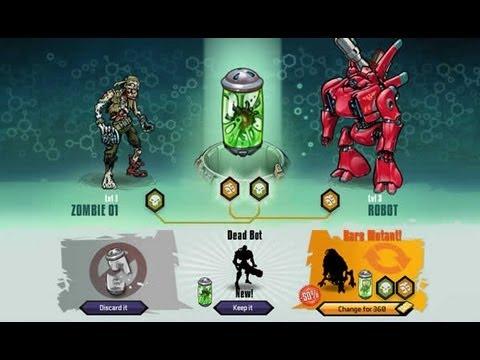 Mutants: Genetic Gladiators by AstuceClub - Home | Facebook
