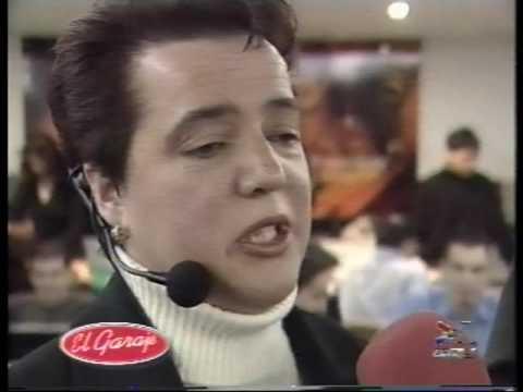 ESCUELA DE CROUPIERS 2002