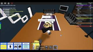 How To Curse On Roblox (No longer working)