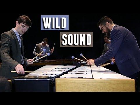 "Third Coast Percussion - ""Wild Sound"" by Glenn Kotche"