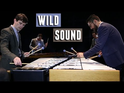 Third Coast Percussion -