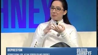 OLAY TV Kulisten Sahneye Depresyon 04 11 2015