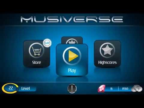 Musiverse Official Trailer