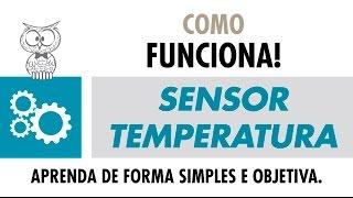 COMO FUNCIONA - Sensor Temperatura 3025
