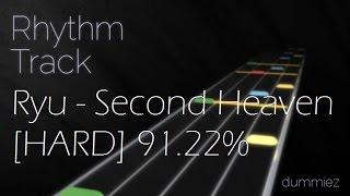 Roblox - Rhythm Track: Ryu☆ - Second Heaven [HARD 91.22%]