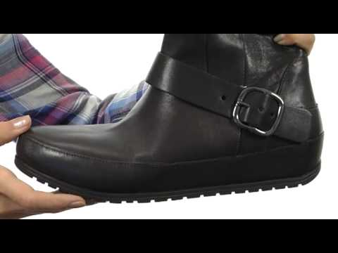 ???? fitflop due boot