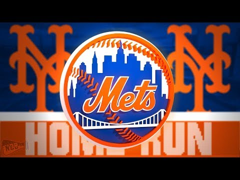 New York Mets 2018 Home Run Song
