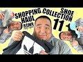 [ASMR] Shopping Haul   Shoe Collection 11   MattyTingles