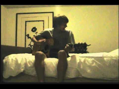 "Austin Townsend ""Jumper"" (Third Eye Blind cover).wmv"