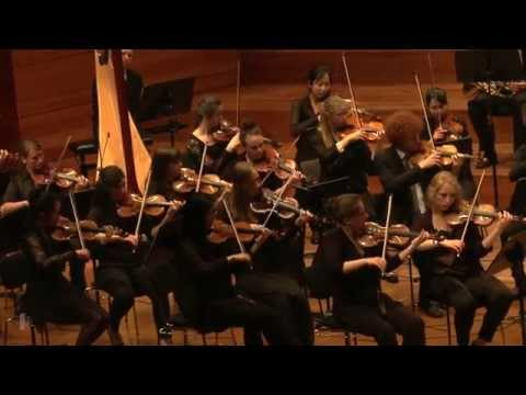 Nikolai Rimsky-Korsakov - Scheherazade op. 35 (full)