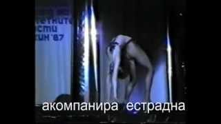 Repeat youtube video Russian Contortionist