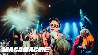 Macanache x Siberia - La Misto (Originala 2019)
