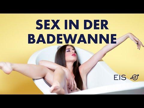 weibliche masturbation mit eis