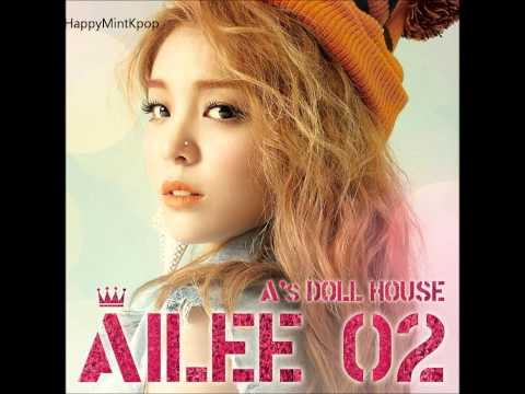 [Full Auido/ MP3 DL] Ailee- U&I HD