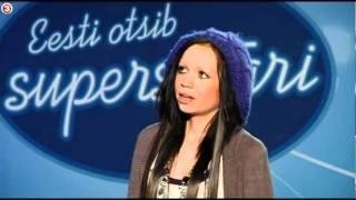 Eesti Otsib Superstaari 2011 - Eva Johanna
