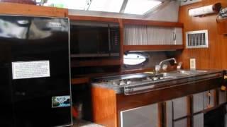 1989 Cruisers Inc. Sea Devil 3210  Used Boats - Vero Beach,Florida - 2013-04-23