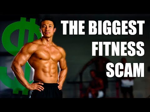 Mike Chang - Where is he now? (Six Pack Shortcuts)