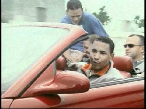 Dj Frank - The Cream - Don Omar  Suena La Music feat Varios Artistas HQ 480p